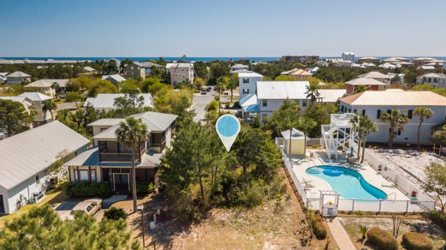 Lot 24 Ventana Dunes, Santa Rosa Beach, FL 32459 (MLS #814645) :: Classic Luxury Real Estate, LLC