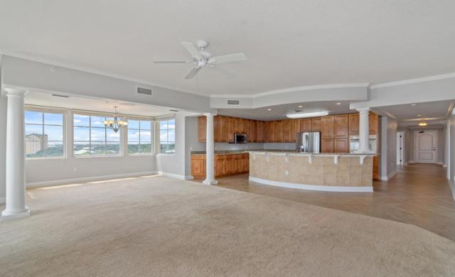 770 Harbor Boulevard 7I, Destin, FL 32541 (MLS #814653) :: Counts Real Estate Group