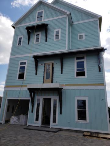 21809 Front Beach Road, Panama City, FL 32413 (MLS #814679) :: Scenic Sotheby's International Realty