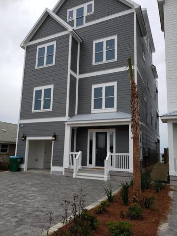 20125 E Front Beach Road, Panama City Beach, FL 32413 (MLS #814690) :: Classic Luxury Real Estate, LLC