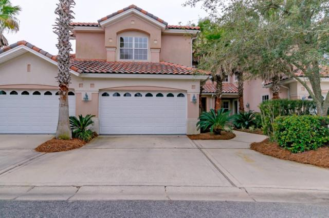 4528 Golf Villa Court Unit 402, Destin, FL 32541 (MLS #814810) :: ENGEL & VÖLKERS