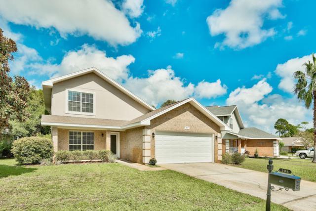 304 Wimico Circle, Destin, FL 32541 (MLS #814840) :: Luxury Properties Real Estate