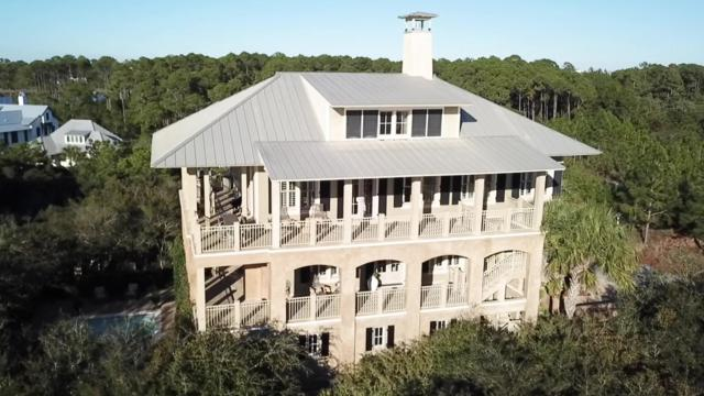 40 Antigua Lane, Santa Rosa Beach, FL 32459 (MLS #814922) :: Berkshire Hathaway HomeServices Beach Properties of Florida