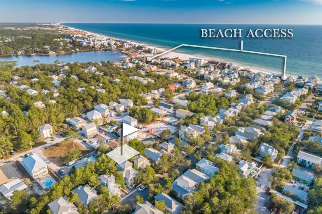Lot 1 Brown Street, Santa Rosa Beach, FL 32459 (MLS #814947) :: Better Homes & Gardens Real Estate Emerald Coast