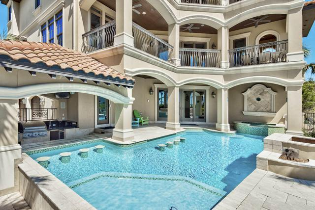 11 Ballamore Road, Miramar Beach, FL 32550 (MLS #814960) :: Berkshire Hathaway HomeServices Beach Properties of Florida