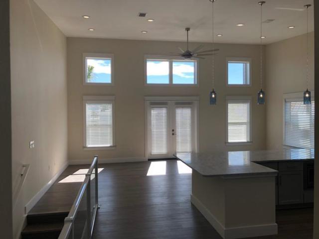 340 Bluefish Drive #204, Fort Walton Beach, FL 32548 (MLS #814966) :: ResortQuest Real Estate