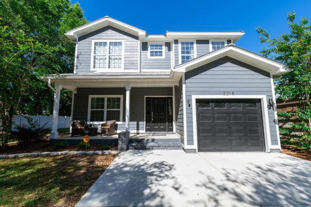 2275 Mack Bayou Road, Santa Rosa Beach, FL 32459 (MLS #814985) :: Berkshire Hathaway HomeServices Beach Properties of Florida