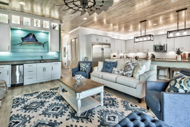 23 Calla Way, Miramar Beach, FL 32550 (MLS #814994) :: Classic Luxury Real Estate, LLC