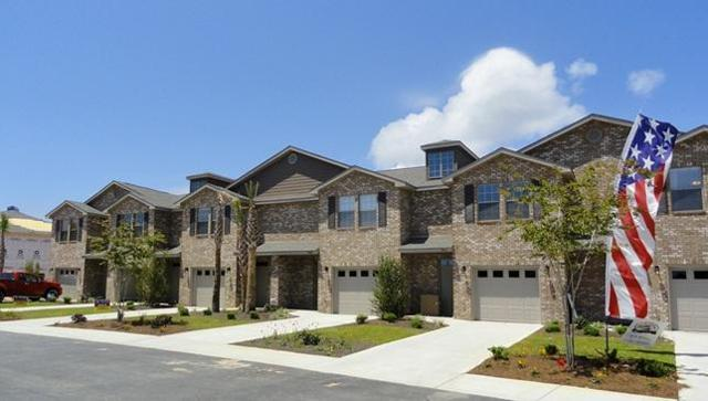 8734 Brown Pelican Circle, Navarre, FL 32566 (MLS #815072) :: ResortQuest Real Estate