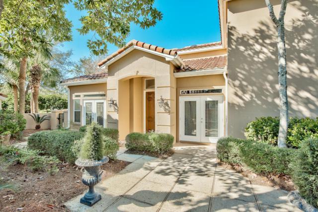 8015 Legend Creek Drive, Miramar Beach, FL 32550 (MLS #815077) :: Classic Luxury Real Estate, LLC