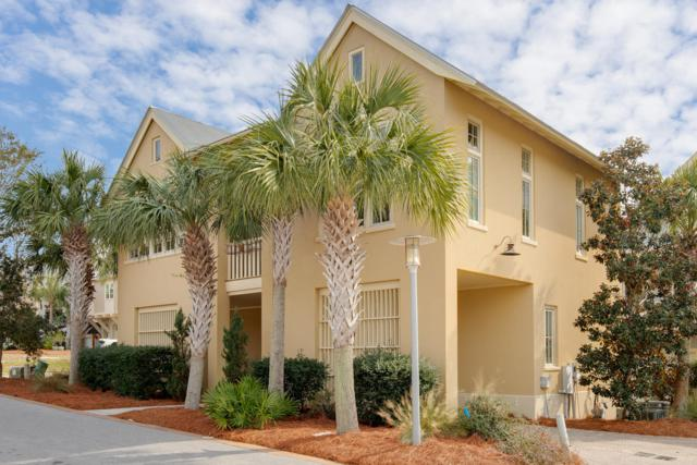 309 Cypress Drive, Santa Rosa Beach, FL 32459 (MLS #815158) :: Scenic Sotheby's International Realty