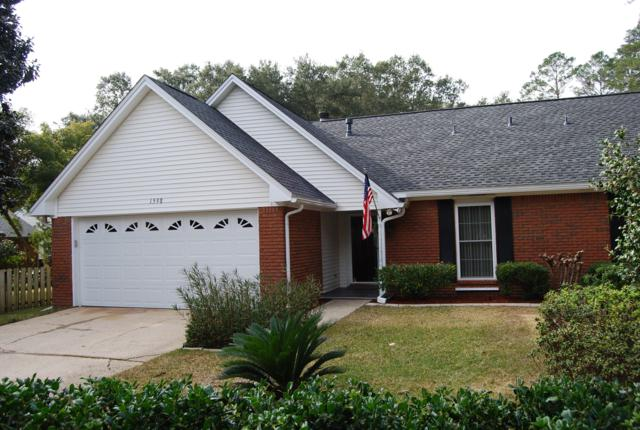 1598 Parkwood Lane, Niceville, FL 32578 (MLS #815217) :: Classic Luxury Real Estate, LLC