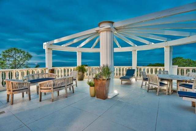 9700 Grand Sandestin Boulevard #4506, Miramar Beach, FL 32550 (MLS #815371) :: The Prouse House | Beachy Beach Real Estate