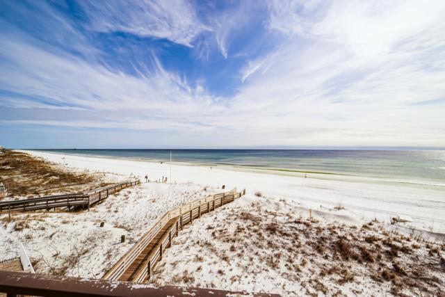 554 Coral Court Unit 401, Fort Walton Beach, FL 32548 (MLS #815393) :: ResortQuest Real Estate