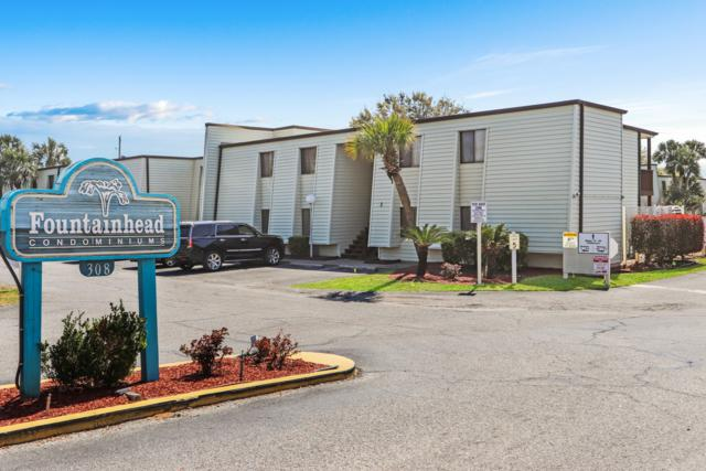 308 Miracle Strip Pkwy 1A, Fort Walton Beach, FL 32548 (MLS #815396) :: Rosemary Beach Realty