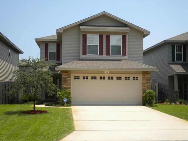 24 3Rd Street, Shalimar, FL 32579 (MLS #815467) :: ResortQuest Real Estate