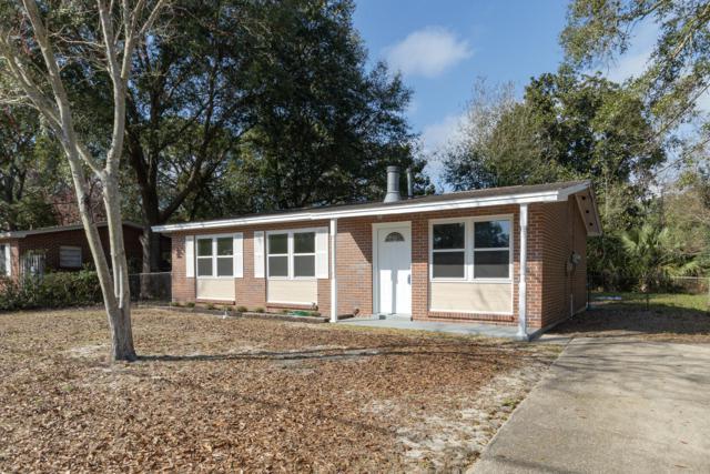 208 Spencer Drive, Fort Walton Beach, FL 32547 (MLS #815524) :: ResortQuest Real Estate