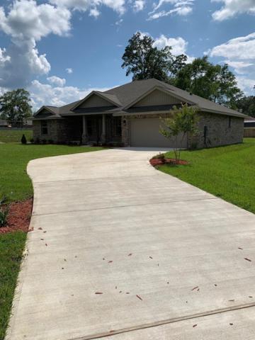 6204 Nanterre Cove, Crestview, FL 32536 (MLS #815534) :: Classic Luxury Real Estate, LLC