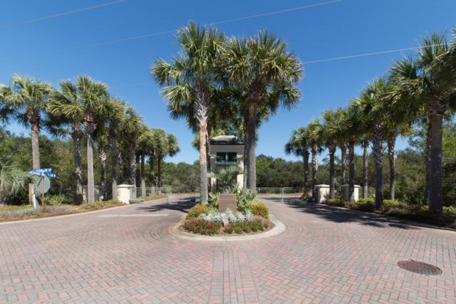 Lot 20 N Heritage Dunes Lane, Santa Rosa Beach, FL 32459 (MLS #815562) :: Keller Williams Emerald Coast