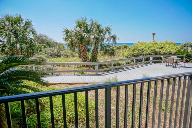 4100 County Rd. 30A #107, Santa Rosa Beach, FL 32459 (MLS #815689) :: Somers & Company