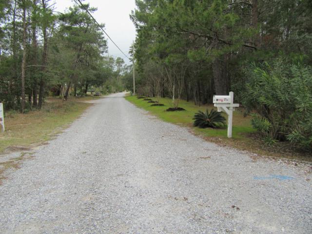 104 Earl Road, Inlet Beach, FL 32461 (MLS #815691) :: Scenic Sotheby's International Realty