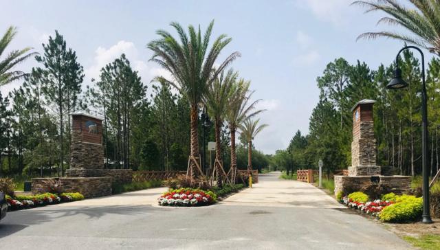 Lot 1 Grizzly Street, Freeport, FL 32439 (MLS #815786) :: CENTURY 21 Coast Properties