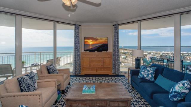8269 Gulf Boulevard #1304, Navarre, FL 32566 (MLS #815793) :: Classic Luxury Real Estate, LLC