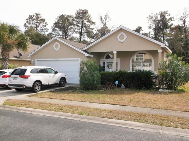 1924 Kadima Circle, Fort Walton Beach, FL 32547 (MLS #815844) :: Luxury Properties Real Estate