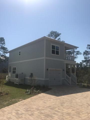 23 Cam Cove Lot 2005, Inlet Beach, FL 32461 (MLS #815960) :: Classic Luxury Real Estate, LLC