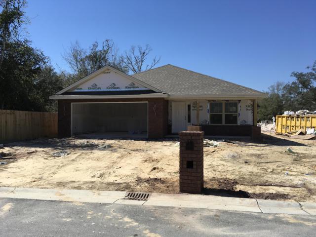 2154 Wyatt Way, Fort Walton Beach, FL 32547 (MLS #815966) :: Luxury Properties Real Estate