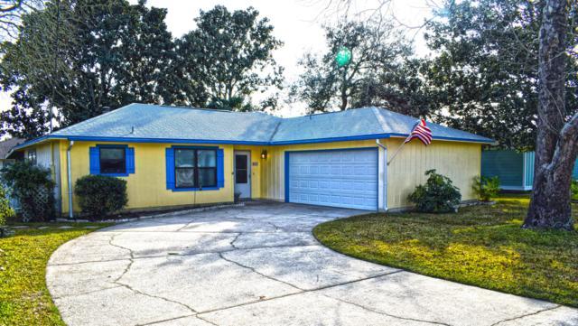 301 Primrose Circle, Destin, FL 32541 (MLS #815978) :: Classic Luxury Real Estate, LLC