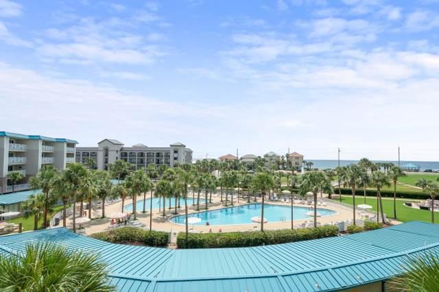778 Scenic Gulf Drive B317, Miramar Beach, FL 32550 (MLS #815996) :: Berkshire Hathaway HomeServices Beach Properties of Florida