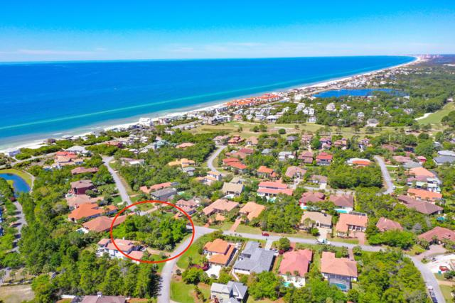 G 27 Sea Winds Drive, Santa Rosa Beach, FL 32459 (MLS #816016) :: Scenic Sotheby's International Realty