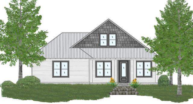TBD-Lot9 Hillcrest Road, Santa Rosa Beach, FL 32459 (MLS #816062) :: Berkshire Hathaway HomeServices PenFed Realty