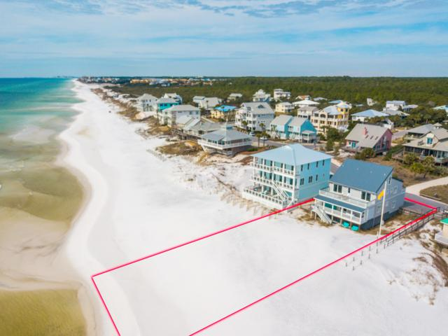 163 Gulf Shore Drive, Santa Rosa Beach, FL 32459 (MLS #816091) :: Classic Luxury Real Estate, LLC