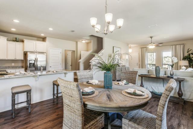 169 Stonegate Drive, Santa Rosa Beach, FL 32459 (MLS #816102) :: ResortQuest Real Estate