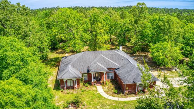 346 Edgewood Road, Defuniak Springs, FL 32435 (MLS #816153) :: Classic Luxury Real Estate, LLC