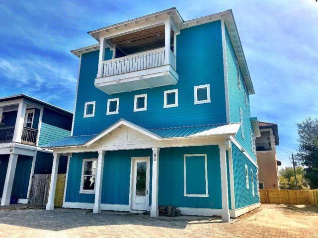 95 Daytona Street, Miramar Beach, FL 32550 (MLS #816169) :: Classic Luxury Real Estate, LLC