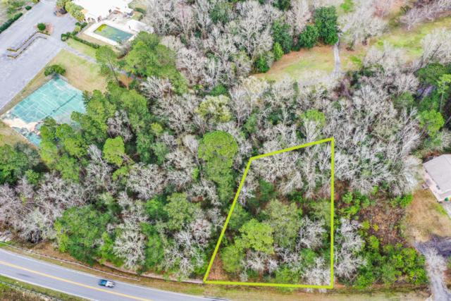 Lot 1 Antioch Road, Crestview, FL 32536 (MLS #816194) :: Scenic Sotheby's International Realty