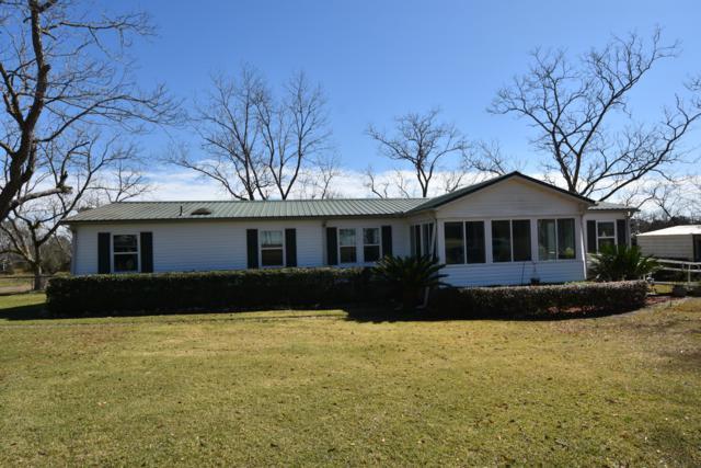 1533 Messick Road, Baker, FL 32531 (MLS #816286) :: Scenic Sotheby's International Realty