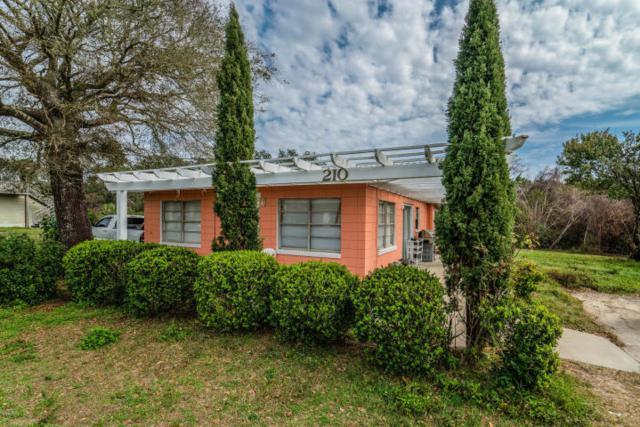 212 Deluna Place, Panama City Beach, FL 32413 (MLS #816296) :: Scenic Sotheby's International Realty