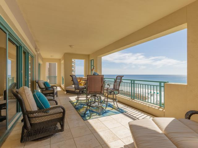 4621 Southwinds Drive #4621, Miramar Beach, FL 32550 (MLS #816320) :: Hilary & Reverie