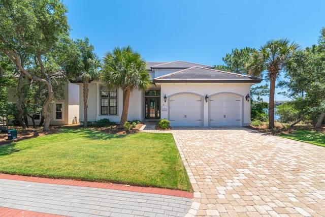 97 Vista Bluffs, Destin, FL 32541 (MLS #816355) :: Classic Luxury Real Estate, LLC