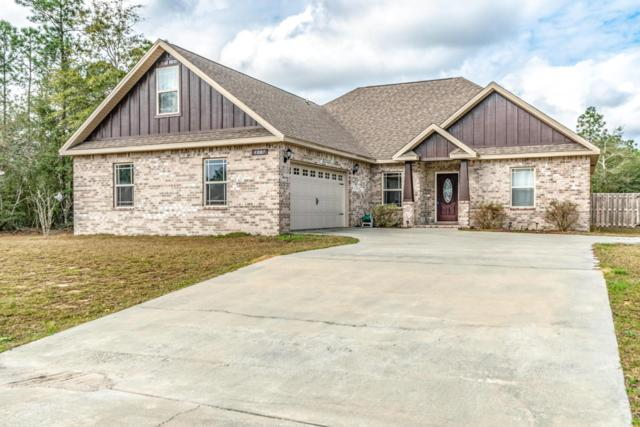 4005 Happy Trails Road, Crestview, FL 32539 (MLS #816395) :: Luxury Properties Real Estate