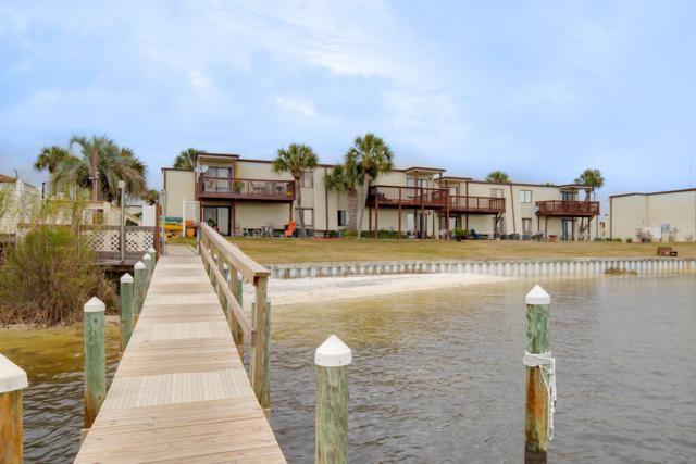 308 Miracle Strip Parkway Unit 37D, Fort Walton Beach, FL 32548 (MLS #816403) :: The Premier Property Group