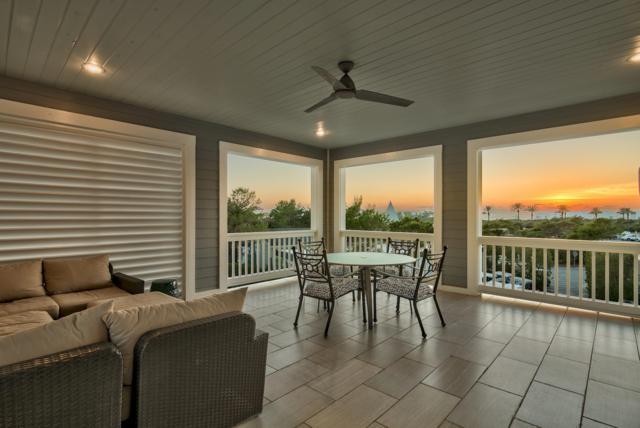 21 Sandal Lane, Seacrest, FL 32461 (MLS #816452) :: Luxury Properties Real Estate