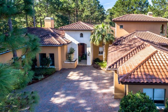 3597 Preserve Lane, Miramar Beach, FL 32550 (MLS #816460) :: ResortQuest Real Estate