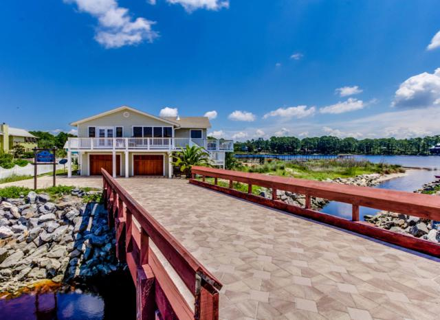 5472 W Co Highway 30-A, Santa Rosa Beach, FL 32459 (MLS #816494) :: Berkshire Hathaway HomeServices Beach Properties of Florida