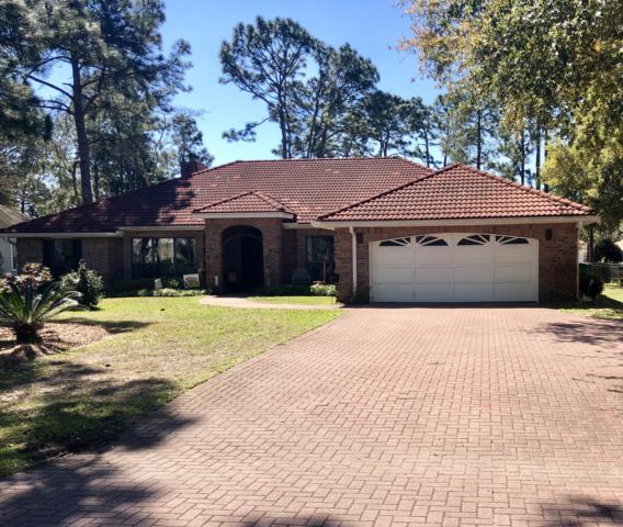 114 Baywind Drive, Niceville, FL 32578 (MLS #816500) :: ResortQuest Real Estate