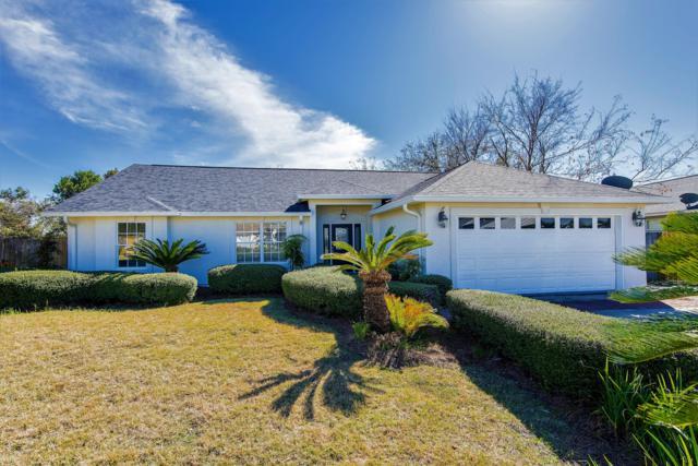 101 Monte Palo Street, Panama City Beach, FL 32413 (MLS #816511) :: Classic Luxury Real Estate, LLC